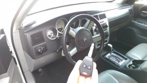 Dodge car keys made Dodge car key replacement