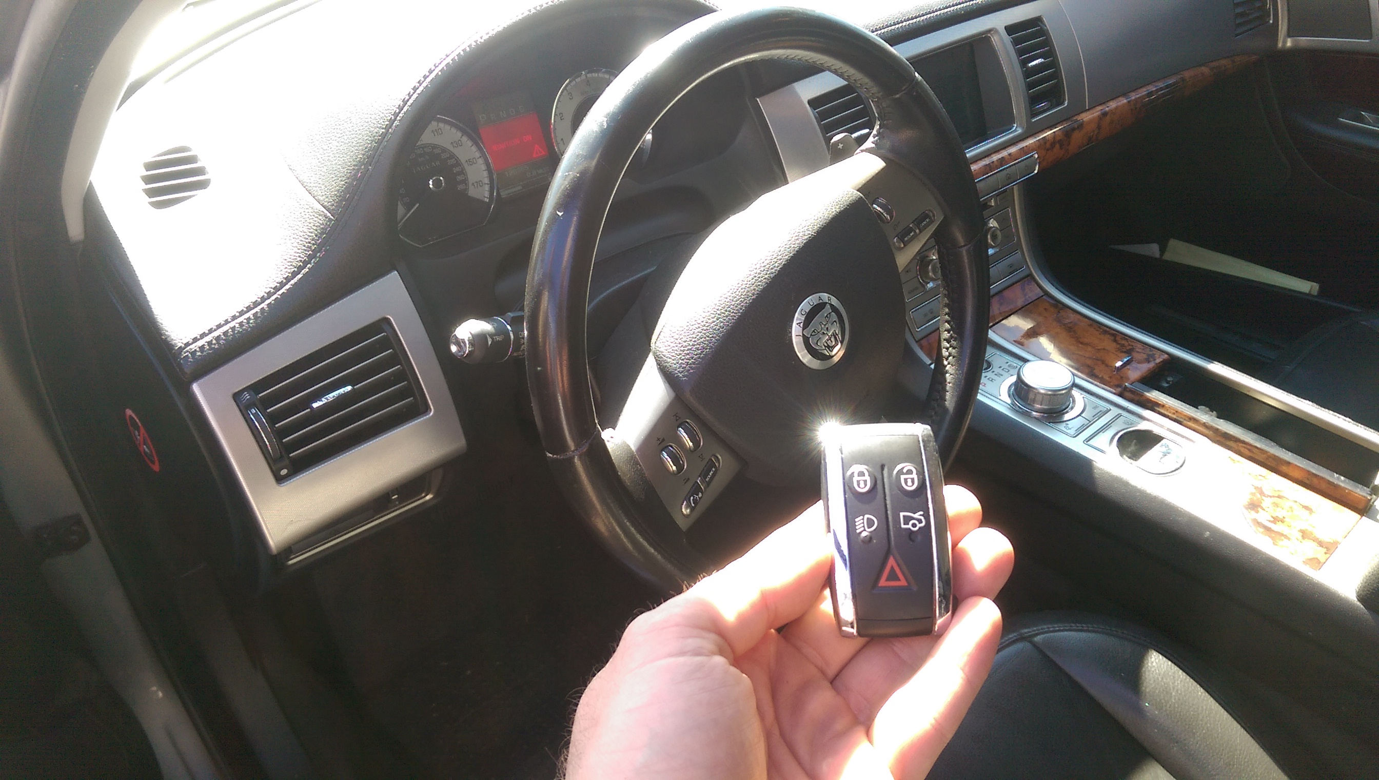 Smart Car Key Replacement >> Jaguar Replacement and Duplicate Car Key ServicesArtemis ...