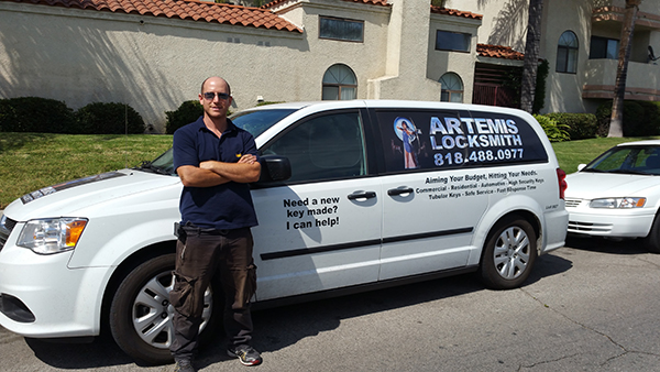 Mobile Car Locksmith Los Angeles CA, (844) 878-5397 | Auto Locksmith