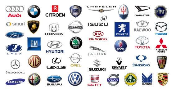 Car Logos Artemis Locksmithartemis Locksmith
