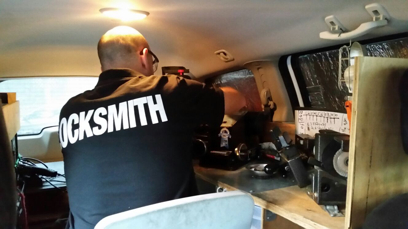 Santa Monica Car Locksmithartemis Locksmith