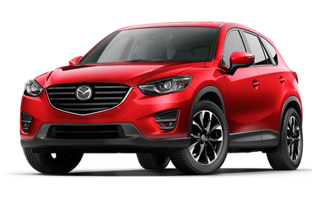 Mazda Replacement and Duplicate Car Key Services