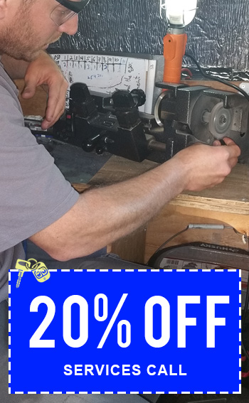locksmith coupon