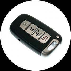 keyless remote
