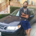 2002 Saab 95 Remote key Mobile Car Locksmith Los Angeles CA, (844) 878-5397 | Auto Locksmith