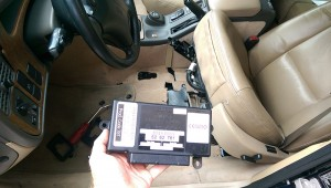 2002 Saab Remote key MOBILE LOCKSMITH North Hollywood, CA