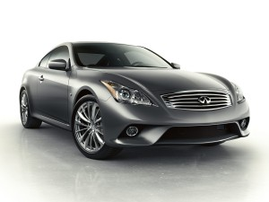 Infiniti Replacement and Duplicate Car Key Services