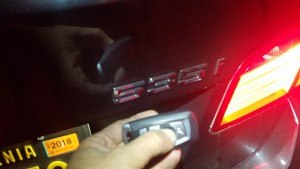 2011 BMW 535i Smart key car locksmith LA