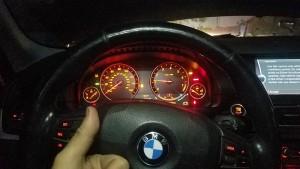 2011 BMW 535i Smart key locksmith
