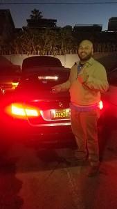 2011 BMW 535i smart key