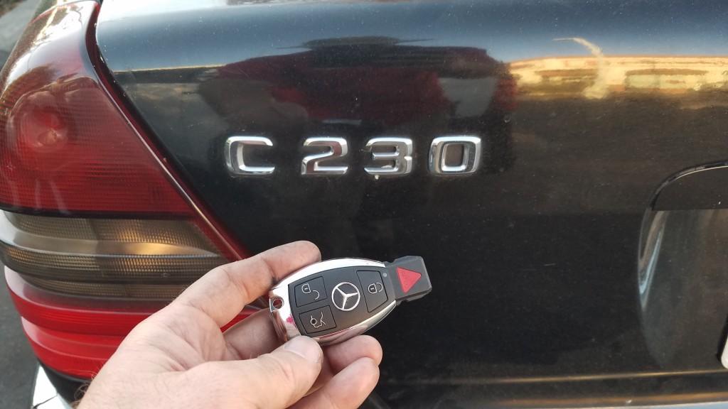 2000 mercedes cl500 artemis locksmithartemis locksmith for Mercedes benz locksmith