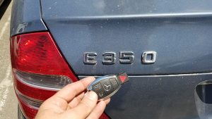 2006 Mercedes E350 locksmith in los angeles