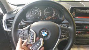 BMW X5 locksmith near me woodland hills