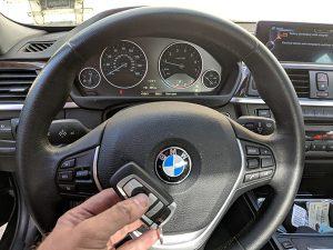 2014 BMW 328i smart key in los angeles