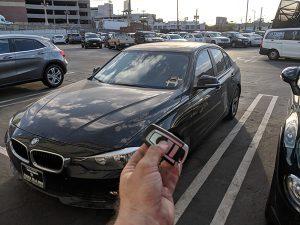 fem system for 2014 BMW 328i