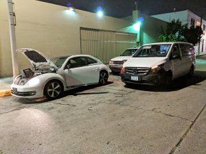 2012 VW Beetle Hollywood lovksmith