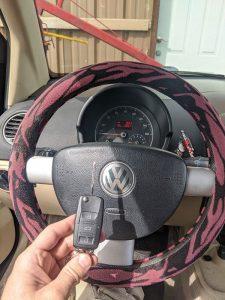 2007-VW-Beetle-remote-key-los-angeles-91607