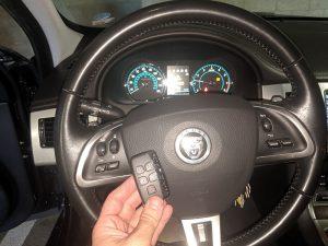 Jaguar smart key Hollywood CA